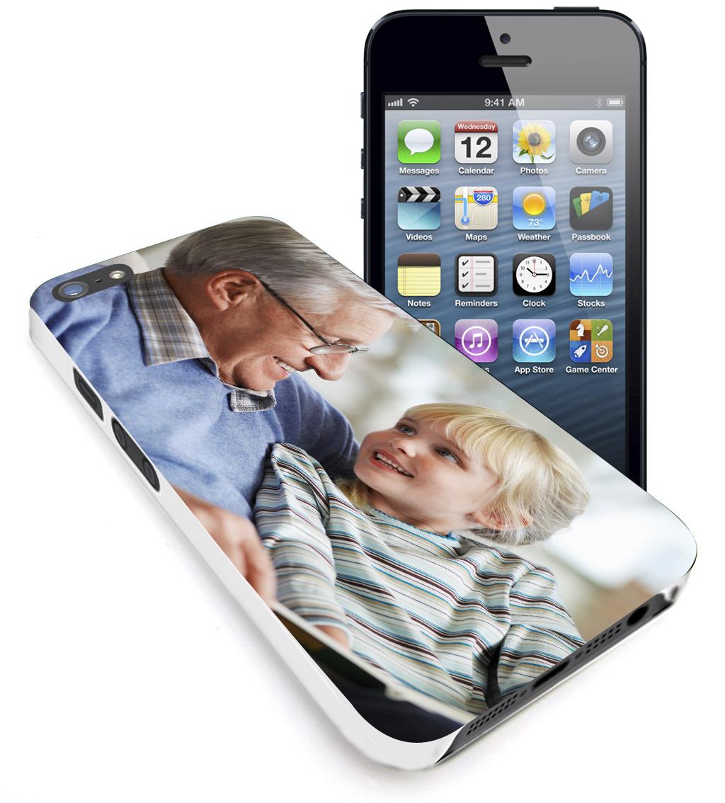 Cover iPhone 5 personalizzata - GadgetFollia WebStore
