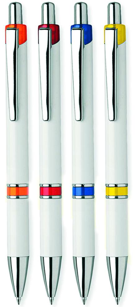 penna personalizzata valentina